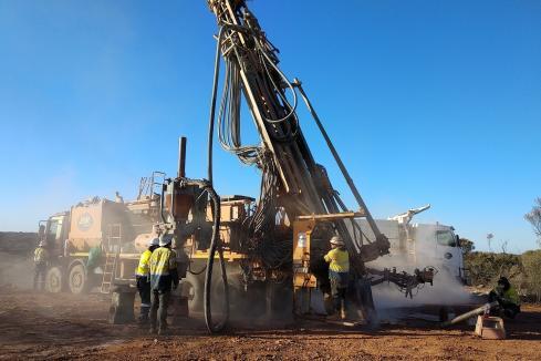 Venus launches big Youanmi regional drilling foray