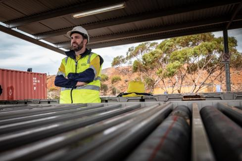 Bardoc to front-end gold production in early years