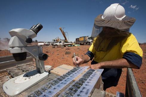 Indiana onto new Gawler Craton gold target in SA