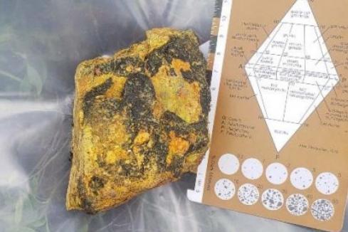 Valor unveils new Canadian uranium anomalies