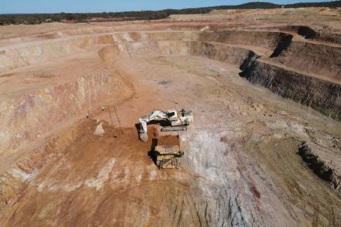 Ora Banda pierces high-grade gold below Davyhurst pit
