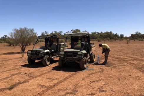 South Australian Gov produces chequebook for Barton