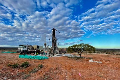 Barton poised to ratchet up Gawler Craton drilling