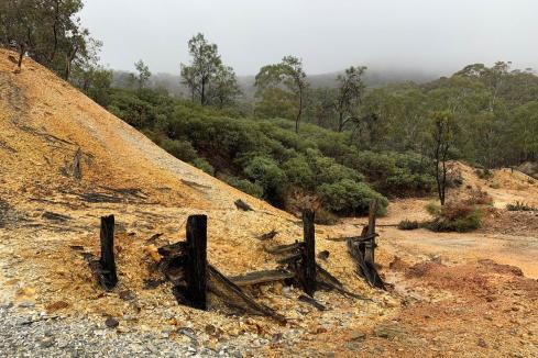 Askari clinches Lachlan Fold Belt exploration licence