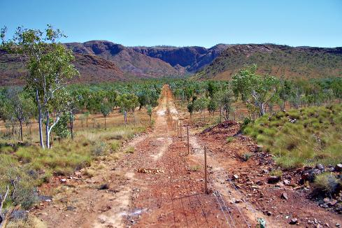 King River hot on trail of gold veins at Kimberley project