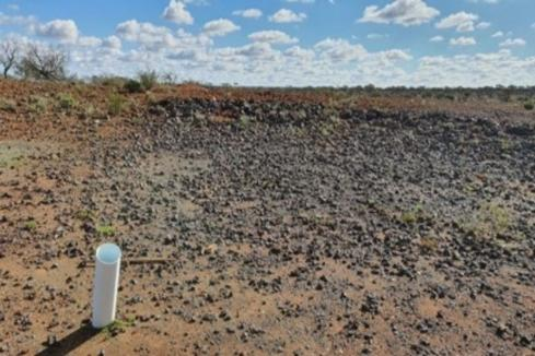 Aldoro hits paydirt in maiden Narndee drill hole