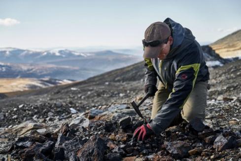 PolarX targets high-grade Alaskan copper system