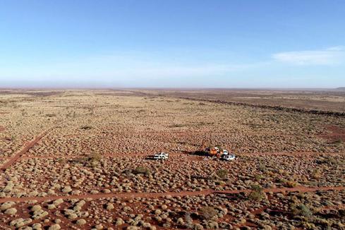 Askari Metals ramps up WA copper-gold exploration