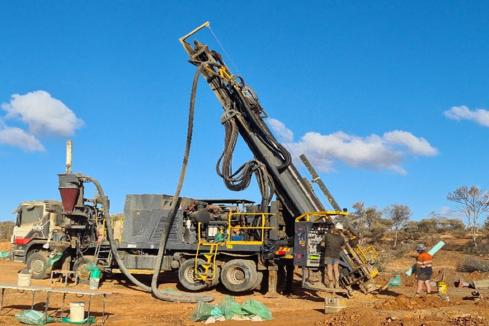 More high-grade gold hits for Great Southern at Laverton