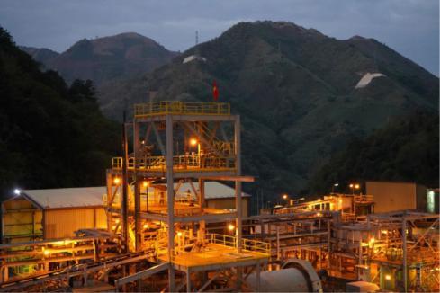 Blackstone moves to Vietnam refinery pilot testing