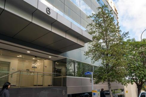 FMG expands office footprint