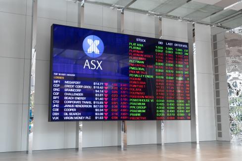 ASX 200 companies reach gender target