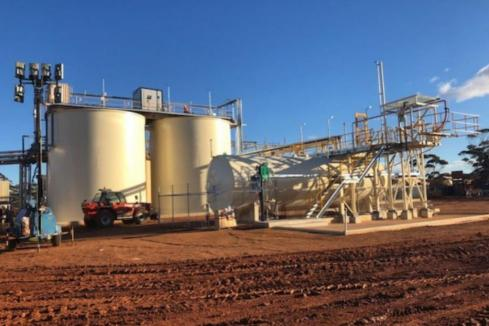 Beacon buys gold project for $14m