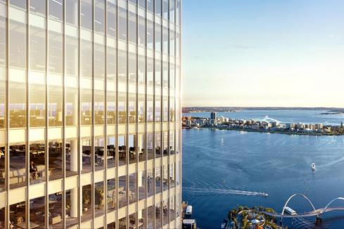 New tenant for One The Esplanade
