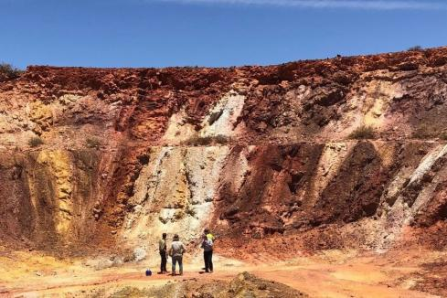 Great Southern Mining secures $2.5m for WA, Qld projects