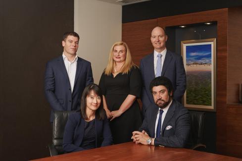 Bentleys audit partners jump ship