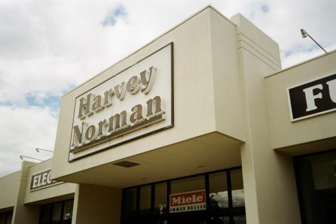 Harvey Norman repays $6m in JobKeeper