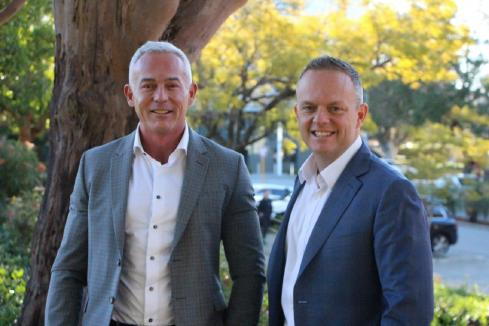 CGM grows with client, WA focus