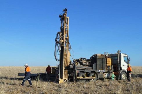 Price jump spurs Horizon JV to take plunge on vanadium study