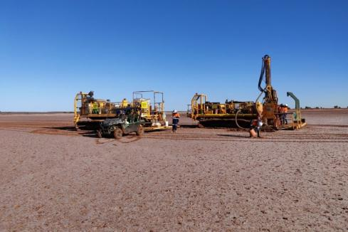 Bulletin secures funds for WA gold project