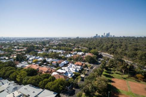 Time for Perth to grow in