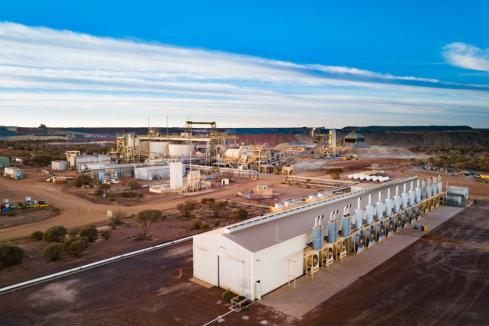 Northern Star awards $101m Thunderbox contract