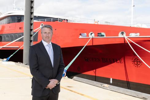 Austal's revenue, earnings take a hit