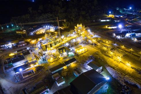Perseus grows full-year profit, introduces dividend