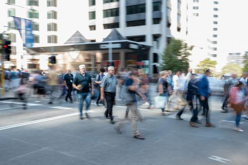 WA jobless rate falls to 7-year low