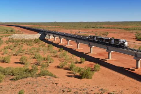 $31.5m for Port Hedland road and rail works