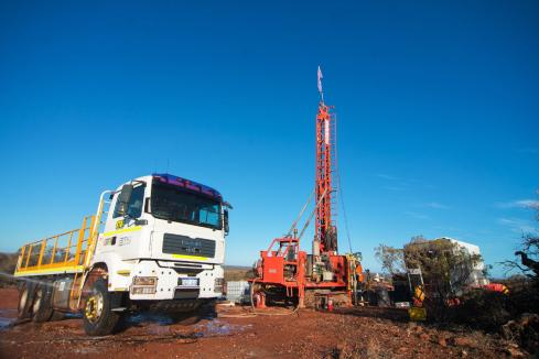 St George set to drill test multiple WA nickel targets