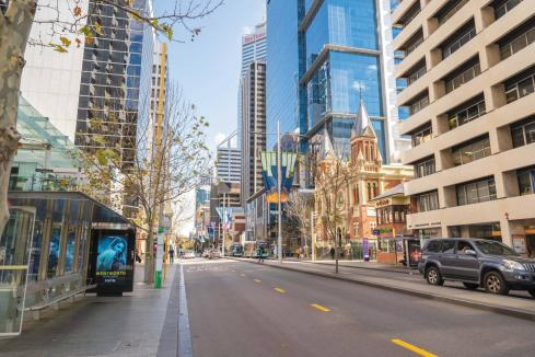 A bright spot for commercial property