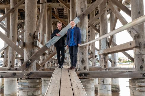 Biennale to bridge cultural gap