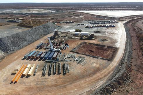 Western Areas posts $7.7m loss