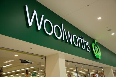 Woolworths boss baulks at mandatory jabs