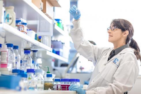 Proteomics to co-develop endometriosis test