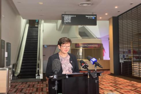 WA Liberal Party review humiliating: president