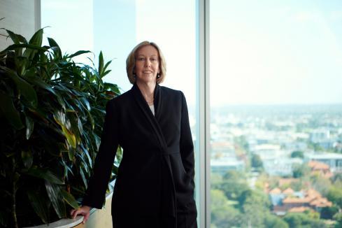 Woodside reveals $40bn BHP deal