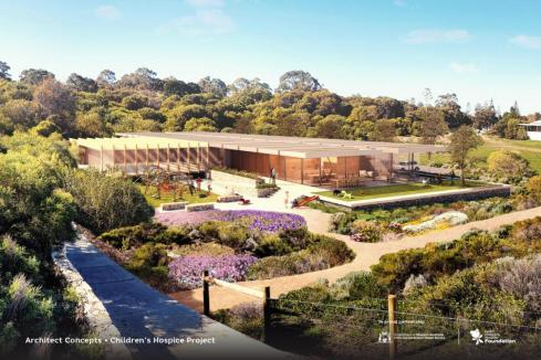 Swanbourne site confirmed for $25m hospice