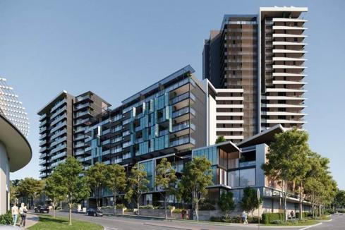 AMP Capital's $150m Karrinyup high-rise opposed