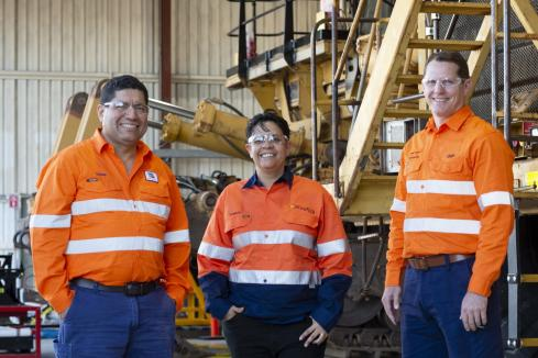 BHP royalty payments jump 25 per cent
