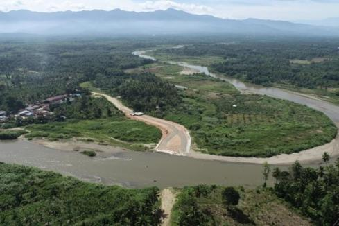Indonesian gold project nears shovel ready status for Sihayo