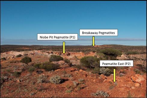 Aldoro set to drill test rubidium pegmatites in WA