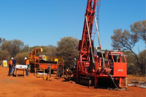 St George unveils new nickel sulphide targets in WA