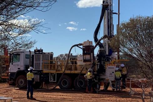 Technology Metals delivers WA vanadium resource boost