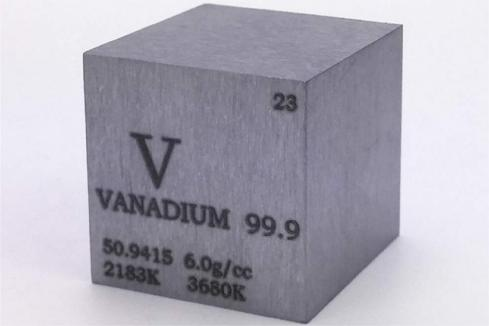 RCF tips $13.5 mil into Technology Metals for vanadium play