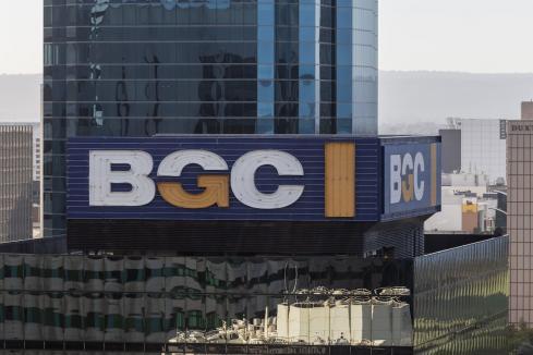 BGC sells Claremont apartments