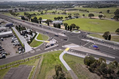 Decmil wins $89m Vic roads contract