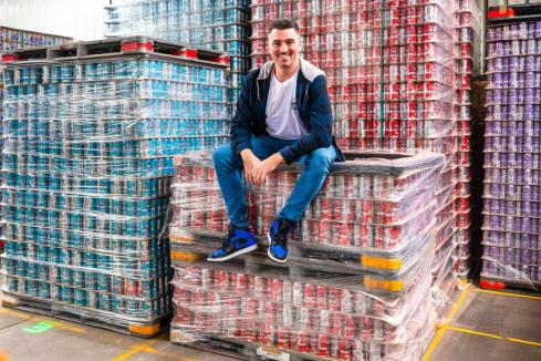 Craft beers pour into accessible Asia