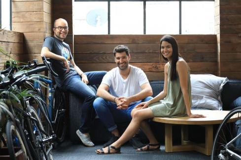 Canva hits $US40bn valuation